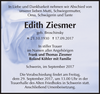 Edith Ziesmer
