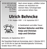Ulrich Behncke
