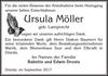 Ursula Möller