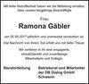 Ramona Gäbler