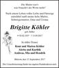 Brigitte Köhler