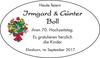 Irmgard und Günter Boll