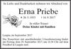Erna Priebe