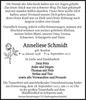 Anneliese Schmidt