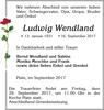 Ludwig Wendland
