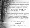 Erwin Weber