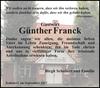 Günther Franck