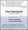 Uwe Pawlowski