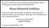 Hans-Heinrich Schlüns