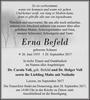 Erna Befeld