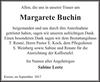 Margarete Buchin