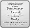 Irmtraut und Heinz Bleckner