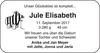 Jule Elisabeth