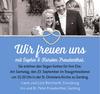 Sophie und Karsten Freudenthal