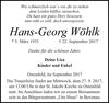Hans-Georg Wöhlk