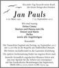 Jan Pauls