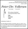 Peter Chr. Vollersen