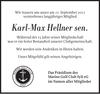 Karl-Max Hellner sen