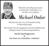 Michael Omlor