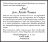 Jens Jens-Jakob Hansen
