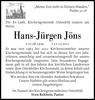 Hans-Jürgen Jöns