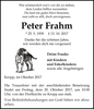 Peter Frahm