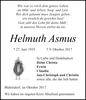 Helmuth Asmus