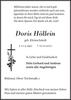 Doris Höllein