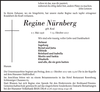 Regine Nürnberg