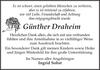 Günther Draheim