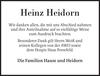 Heinz Heidorn