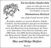 Max und Helga Meifort