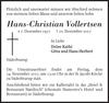 Hans-Christian Vollertsen