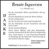 Renate Ingwersen