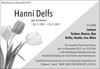Hanni Delfs