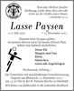 Lasse Paysen