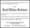 Karl-Heinz Krämer