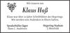Klaus Haß