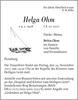 Helga Ohm