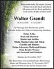 Walter Grandt