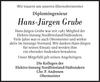 Hans-Jürgen Grube