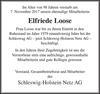 Elfriede Loose