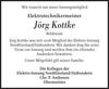 Jörg Kottke