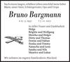 Bruno Bargmann