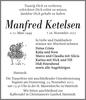 Manfred Ketelsen