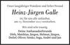 Heinz-Jürgen Galle
