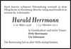 Harald Herrmann