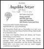 Angelika Setzer