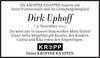 Dirk Uphoff