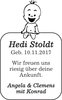 Hedi Stoldt